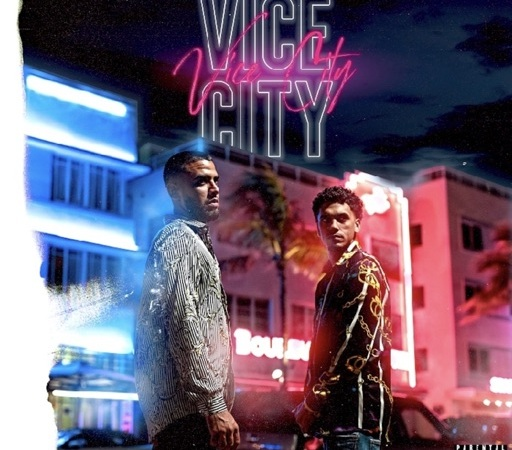 John Fifth & G DaVinci Vice City