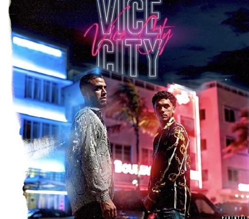 John Fifth & G DaVinci ViceCity