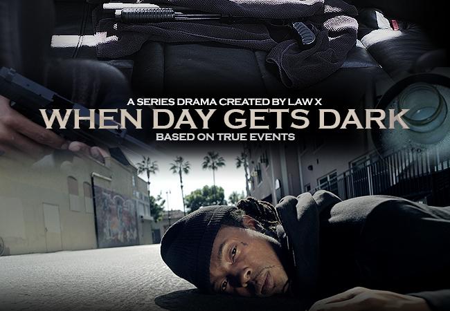 Law X: When Day GetsDark