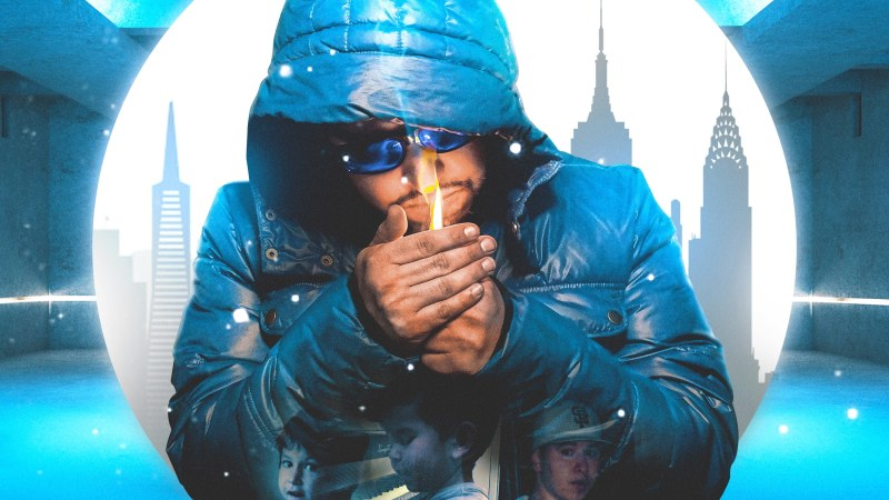 Max Perry ft Flipp Dinero Turned intoSomething